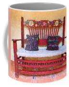 Sientate Coffee Mug