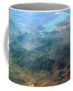 Sierra Madre Coffee Mug