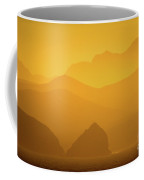 Sierra Madres Coffee Mug