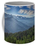 Sierra Mist Coffee Mug