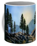 Sierra Sentinals Coffee Mug