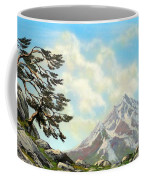 Sierra Warriors Coffee Mug