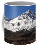 Sierra Winterscape Coffee Mug