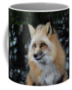 Sierra's Profile Coffee Mug