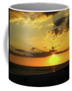 Siesta Sundown Coffee Mug