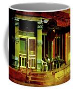 Siesta Time Coffee Mug