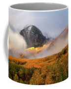 Siever's Mountain Coffee Mug