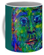 Sifting Coffee Mug
