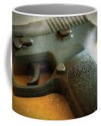 Sig Sauer P-250 Coffee Mug