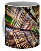 Signal Box Coffee Mug