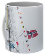 Signal Flags Coffee Mug