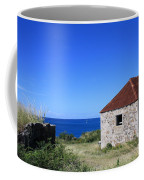 Signal House Radio Station Coffee Mug