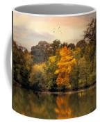 Signs Of Autumn  Coffee Mug