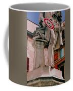 Signs Of Rome Coffee Mug