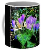 Signs Of Spring I Coffee Mug