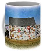 Signs Of The Time Coffee Mug