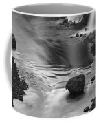 Sigoldufoss Waterfalls Iceland 1315 Coffee Mug