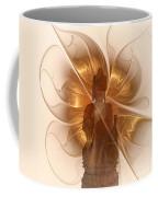 Silence -1- Coffee Mug