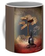 Silence -b- Coffee Mug