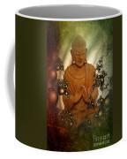 Silence -c- Coffee Mug