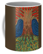 Silence Of Night Coffee Mug