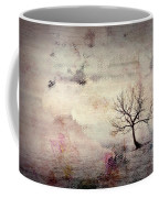 Silence To Chaos - 5502c2v Coffee Mug