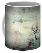 Silence To Chaos - 5502c3 Coffee Mug