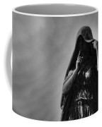 Silent Angel Coffee Mug