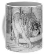 Silent Gait Coffee Mug