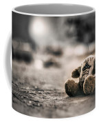 Silent Games Coffee Mug