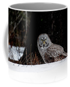 Silent Hunter Coffee Mug