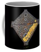 Silent Knight Coffee Mug