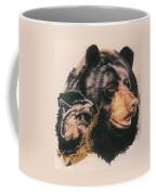 Silent Majesty Coffee Mug