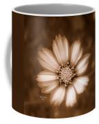 Silent Petals Coffee Mug