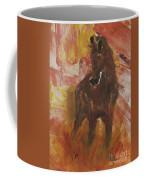 Silent Runner Coffee Mug