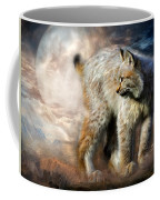 Silent Spirit Coffee Mug