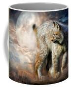 Silent Spirit Coffee Mug