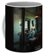 Silent Station Coffee Mug