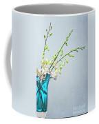 Silent Stems Coffee Mug