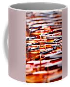 Silent Symphony Coffee Mug