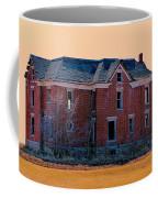 Silent Tale Coffee Mug