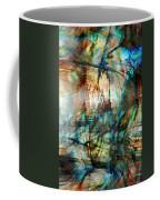 Silent Warrior Coffee Mug