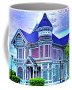 Silent Witness Coffee Mug