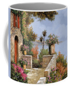 Silenzio Coffee Mug