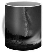 Silex Spring Milky Way Bw Coffee Mug