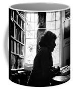 Silhouette Coffee Mug
