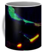 Silicon Man Coffee Mug