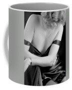 Silk And Skin Coffee Mug