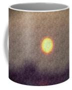 Silk Sol Coffee Mug