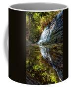 Silky Reflections Coffee Mug